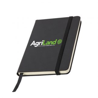 Agriland A5 Notebook