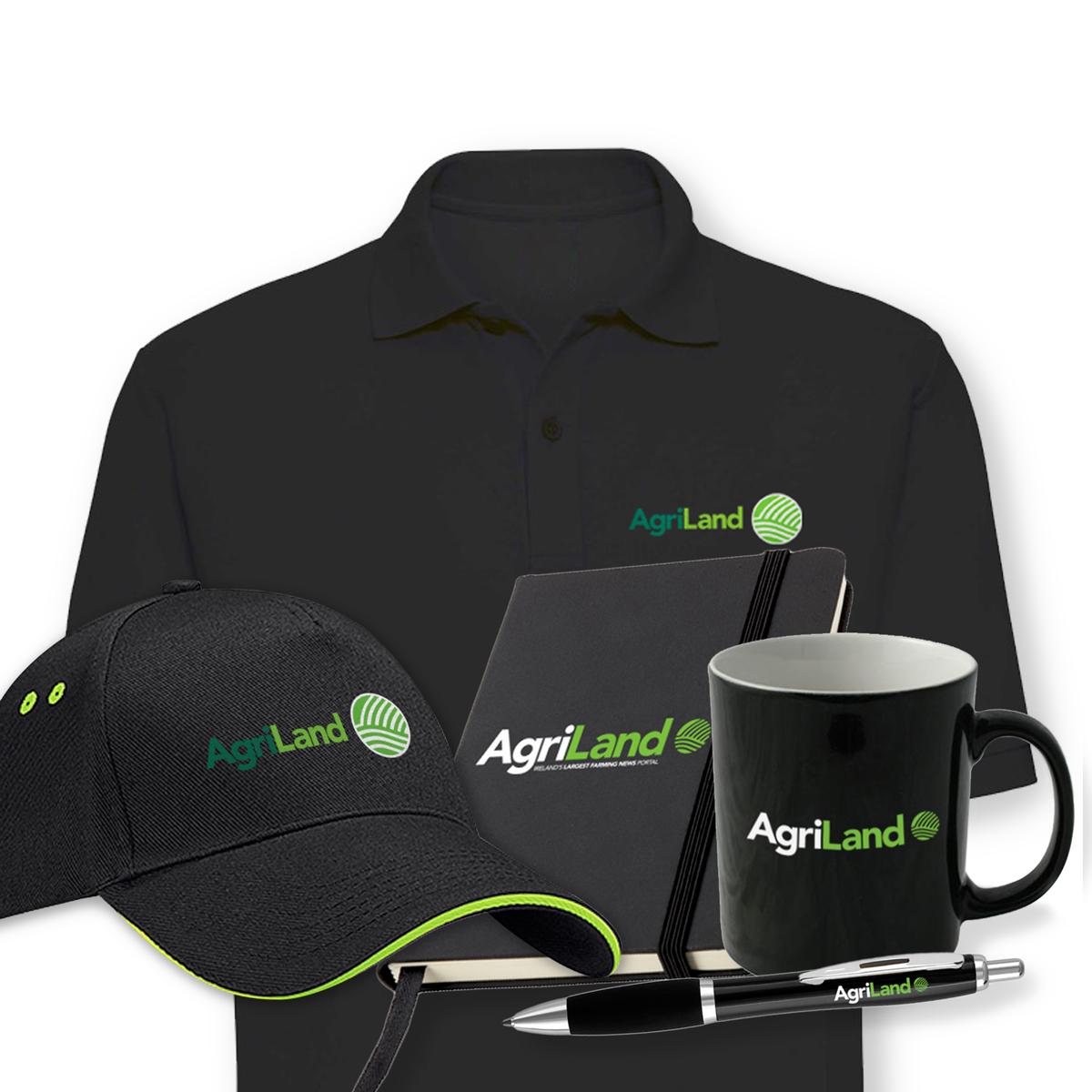 aa781024810 Agriland Gift Bundle (Cap) - Agriretailer